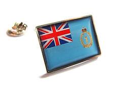 UK RAF Royal Observer Corps Ensign Flag Lapel Pin Badge