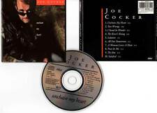 "JOE COCKER ""Unchain My Heart"" (CD) 1987"