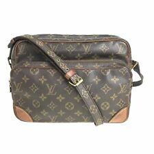 Louis Vuitton Monogram Miguraturu old Nile M45244 discontinued product u 689-9Z