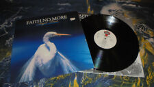 Faith No More – Angel Dust 1992 SLASH Holland LP vinyl
