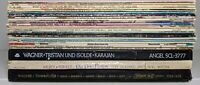 Lot of (30+) Classical Records - Orchestra, Opera, Symphony, Piano, String etc.