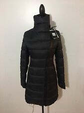 NWT Women's MACKAGE Yara Lightweight Down Coat, X-Small, Black