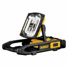 DeWalt DC022 Worklight and Twin Charger with GFI Outlets