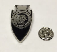 NEW Indian Motorcycle Lapel Pin 1901-2011 110 Year Anniversary Pin For Vest Hat