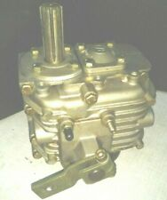 ZF  Marine Boat Transmission Gearbox Hurth