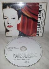 """CD ANNIE LENNOX - NO MORE """"I LOVE YOU'S"""" - SINGLE"""