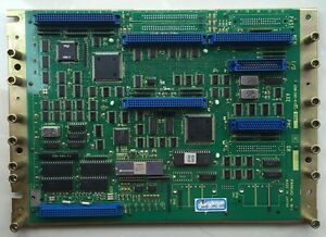 A20B-2001-0120 FANUC Circuit Control Mainboard PCB Connection Board