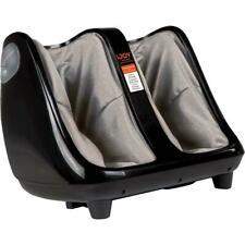 Human Touch iJOY Foot and Calf Massager - Black 200-IJOYR-001 Excellent