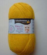 Schachenmayr Bravo Baby 185 m/50 g sonne  Fb.1022