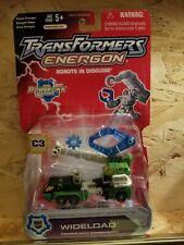 Transformers Energon Contruction Team Devastator Maximus Wideload MOC