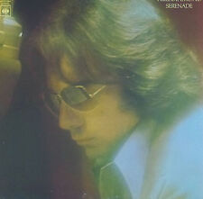 """Neil Diamond - Serenade - 12"""" LP - washed & cleaned - C471"""