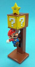 Figurine Mario Bros Neuve Nintendo Mcdonald's 2016 jeux video  manga