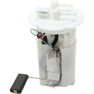 Fuel Pump Module Assy Electric Gas With Sending Unit For 2000-2006 Nissan Sentra