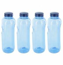 4x Kavodrink Tritan 1,0 L Trinkflasche Wasserflasche Flasche Fahrrad BPA - frei