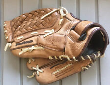 """Mizuno Vintage MVP Youth GPL 1150TL 11.5"""" Left Hand Thrower Leather"""