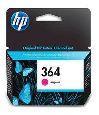 HP 364 Magenta Cartuccia Originale Stampante Getto d'Inchiostro Standard InkJet