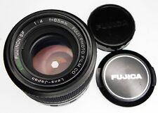 Fujinon EBC 85mm f4 Soft-Focus M-42 mount  #851317