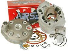 Cylindre Kit cylindre Airsal En aluminium 50ccm Sport Minarelli AM6 Aprilia MX