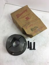 BROWNING R1X1in. 15/16 SPLIT TAPER BUSHING WITH BOLTS 42303