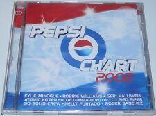 Pepsi Chart - Various Artist 2002 - CD Album