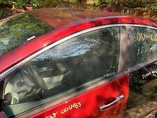 F2016-2019 Chevrolet Volt Driver Left Side Front Door Window Glass genuine GM