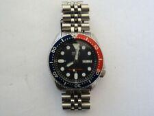 Fine Authentic Vintage Seiko 7S26-0020 Scuba Divers 200m Automatic Watch
