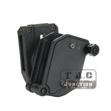 IPSC USPSA IDPA 3-Gun Pistol Mag Pouch Carrier CZ Shadow 75 P07 Right Left Hand