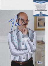 David Cross Arrested Development Signed Autograph 8x10 Photo Beckett BAS COA #2