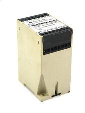 KÜBLER Elektrodenrelais Typ: NC1 220V AC Elektroden-Relais