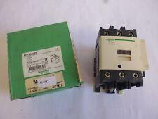 LC1-D80P7 Schneider Electric Contacteur Contactor:230VAC 37kwatt 400V 044282