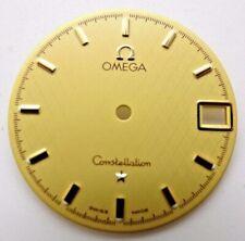 Omega Constellation  Chronometer Automatic Watch Dial. eta 2892 NOS (O126)