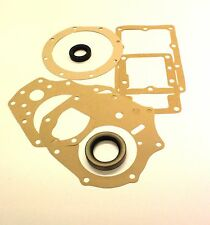 MGB & MGC 4 SYNCHRO WITH OVERDRIVE GEARBOX SEALS & GASKET KIT