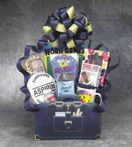Doctor's Orders Get Well Gift Box Large