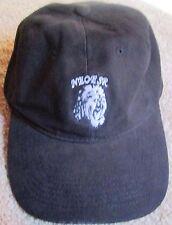 CHARLIE LOGO BASEBALL CAP