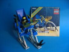 Lego Space Classic Raumgleiter 6882 Walking Astro Grappler von 1985  OBA