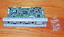 SONY SDM-HX93 Main board w Org Screws Video VGA DVI D472710425, D472710426 LHX93