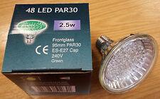 Crompton LED Verde PAR30 2.5 W es (E27) 95 mm Lámpara