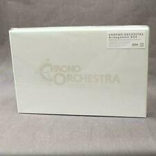 New CD CHRONO Orchestral Arrangement BOX (Limited) 3CD from Japan
