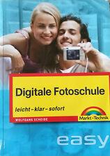 Digitale Fotoschule von Wolfgang Scheide,  Buch, gebraucht