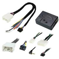 Axxess AX-TYAMP1 Amplified Radio Turn-On Interface for Select 01-15 Lexus/Toyota
