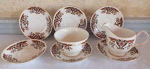 Porcelain Bone China Colclough England