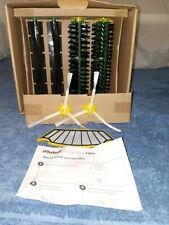 iRobot Roomba 500 Series OEM Brush Pack And Filter And Brushes