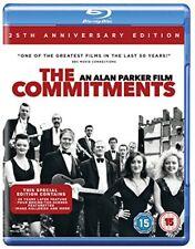 The Commitments - 25th Anniversary Blu-ray [DVD][Region 2]