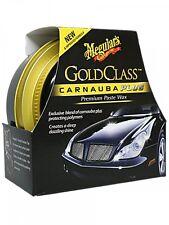 (EUR76,50/kg) Meguiar`s Gold Class Carnauba plus Premium Paste Wax 311g