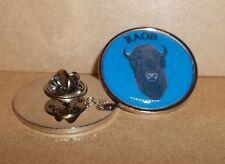 R. A. O. B. bavero pin badge