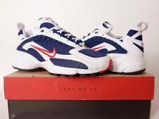 Vintage Nike Air Attest 1998 EU44.5 UK9.5 US10.5 OG Triax Tailwind Max Plus 98