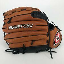 """RIGHT HT Easton Rebel Steer Hide Baseball Glove 12.5"""" Pattern Model RS 125"""