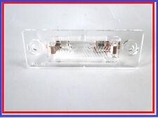 VW T5  2x Kennzeichenleuchte incl. Glühlampe -NEU