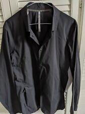 Arcteryx Veilance Small Hi tech Blazer Jacket