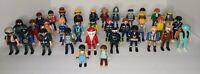 Playmobil Mixed Figures Lot # 34